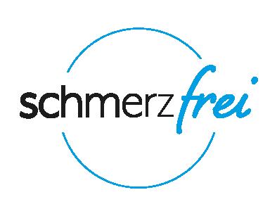 Schmerzfrei Logo